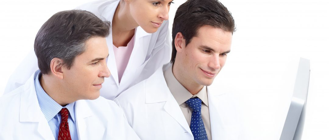 Choosing the Right Eye Doctor